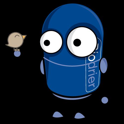 Biobot_Bird