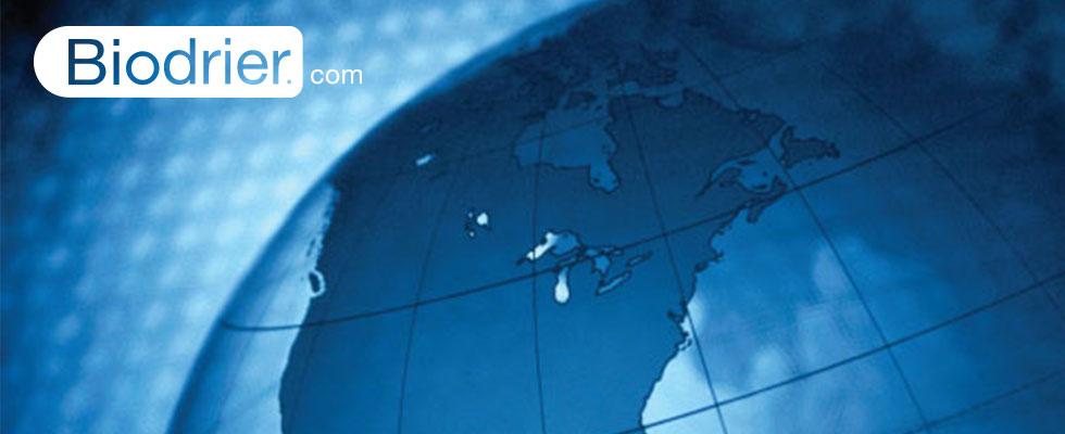 worldwide Distribution