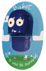 Biobot-Dryer