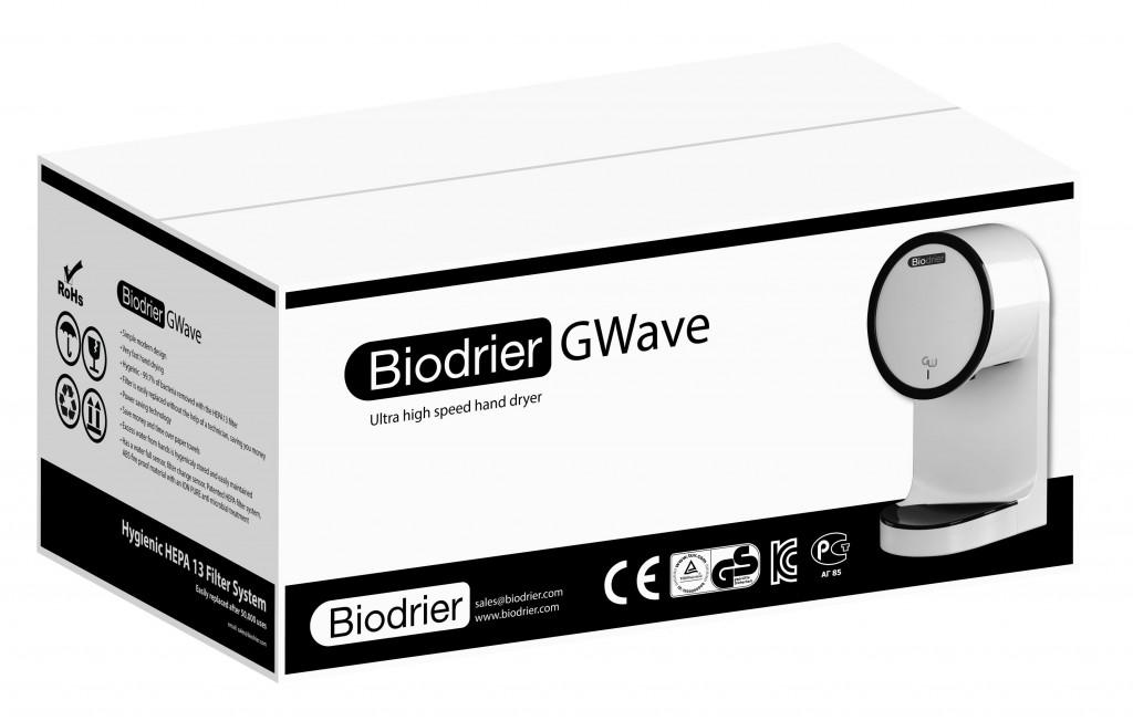 Biodrier GWave box - 3D-01